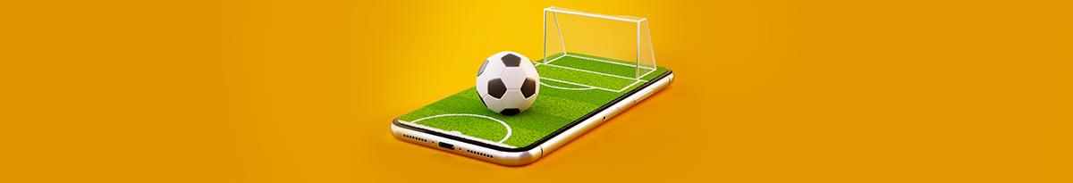 Залози на футбол